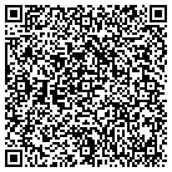 QR-код с контактной информацией организации ДЕТСКИЙ САД № 343