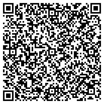 QR-код с контактной информацией организации СИНЕТИК ТОО
