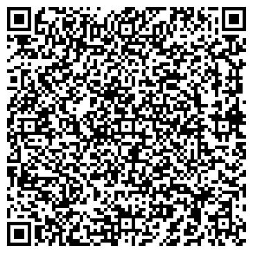QR-код с контактной информацией организации ДЕТСКИЙ САД № 1598