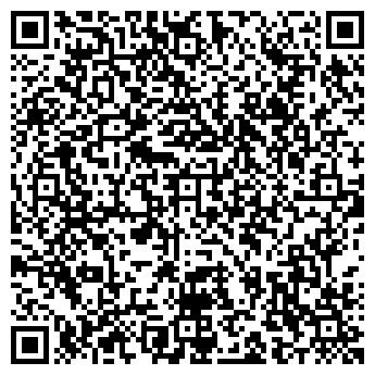 QR-код с контактной информацией организации ДЕТСКИЙ САД № 91