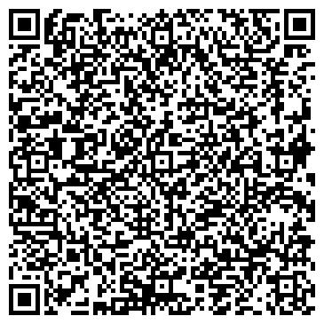 QR-код с контактной информацией организации ДЕТСКИЙ САД № 1263