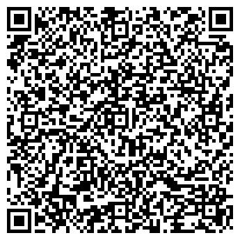 QR-код с контактной информацией организации ХАЙДРОЛИНК УКФ