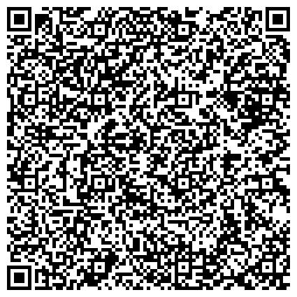 QR-код с контактной информацией организации СПб ГБПОУ «Техникум «Автосервис» (Многофункциональный Центр прикладных квалификаций)»