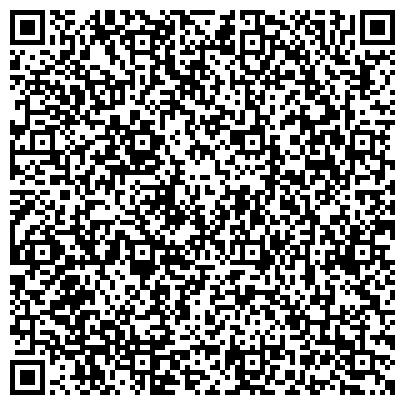 """QR-код с контактной информацией организации ФГБОУ ВО """"Санкт-Петербургский государственный экономический университет"""""""