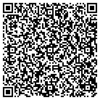 QR-код с контактной информацией организации ДЕТСКИЙ САД № 1514