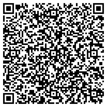 QR-код с контактной информацией организации ВИТРИНА ПО