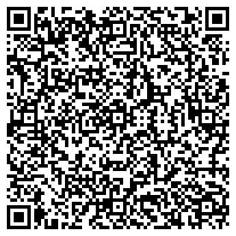 QR-код с контактной информацией организации МУЛЬТИПЛАЗ, ОАО