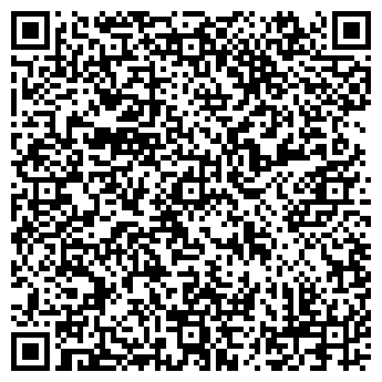 QR-код с контактной информацией организации ЮНИСОВ-СЕРВИС