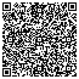 QR-код с контактной информацией организации ФГУП АВТОБАЗА УФПС