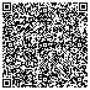 QR-код с контактной информацией организации ООО Фирма Альт Групп