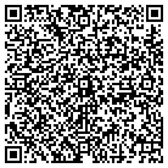 QR-код с контактной информацией организации ВОКС ТЕЛЕКОМ