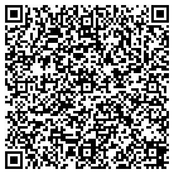 QR-код с контактной информацией организации ВСЁ ДЛЯ АЗС ТД