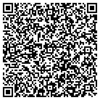 QR-код с контактной информацией организации ИНТЕТРА