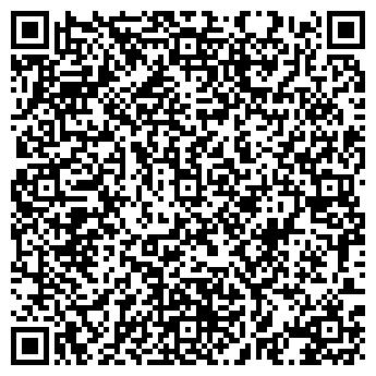QR-код с контактной информацией организации ПРИНТШОП
