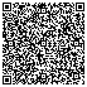 QR-код с контактной информацией организации ПТВ-ЦЕНТР