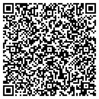 QR-код с контактной информацией организации ТЕЛЕР