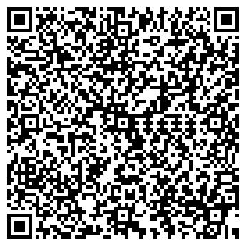 QR-код с контактной информацией организации ТЕПЛОФОРМ