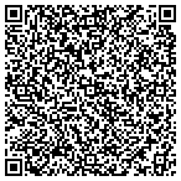 QR-код с контактной информацией организации ФИАММ ИНДАСТРИАЛ РУС