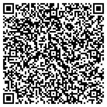 QR-код с контактной информацией организации ФОРУМ ТЕЛЕКОМ
