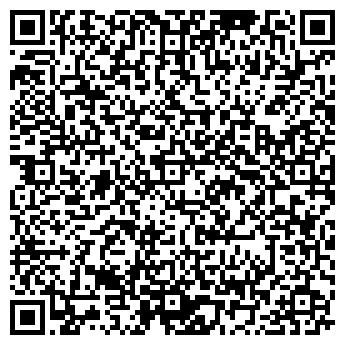 QR-код с контактной информацией организации ЯХРОМА ТМ НПК