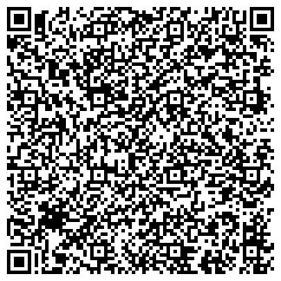 """QR-код с контактной информацией организации ГОКУ """"Государственный архив Мурманской области"""""""