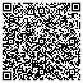 QR-код с контактной информацией организации ENERPAC