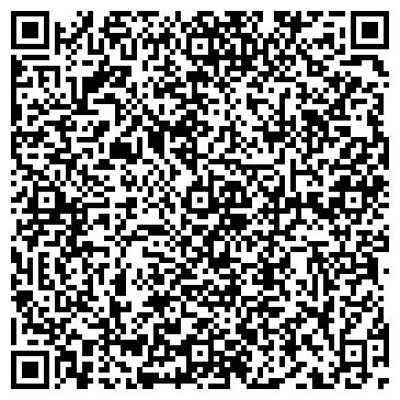 QR-код с контактной информацией организации ГОРОДСКОЙ ЦЕНТР НАЦИОНАЛЬНЫХ КУЛЬТУР
