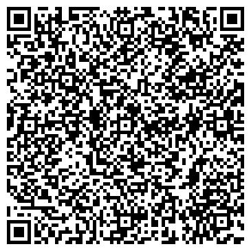 QR-код с контактной информацией организации АРК СУДОХОДНАЯ КОМПАНИЯ