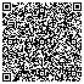 QR-код с контактной информацией организации АЛЬПИ-ДИФРАМ