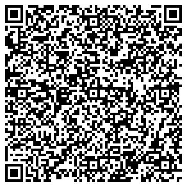 QR-код с контактной информацией организации СЕВЕР ТРАСТСТРОЙ ХОЛДИНГ