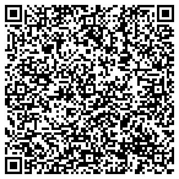 QR-код с контактной информацией организации ЦЕНТР ОБРАЗОВАНИЯ № 1296