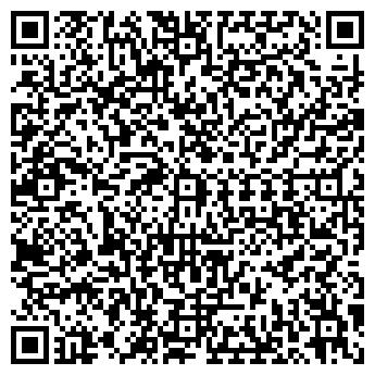 QR-код с контактной информацией организации ЮКО ТОО