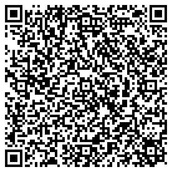 QR-код с контактной информацией организации ЯГУАР ТОО