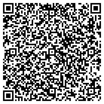 QR-код с контактной информацией организации ЮНИК ПК ТОО