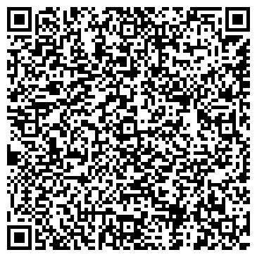 QR-код с контактной информацией организации ЦЕНТР ОБРАЗОВАНИЯ № 1487