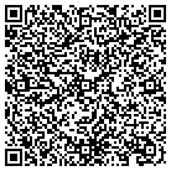 QR-код с контактной информацией организации ШКОЛА № 222