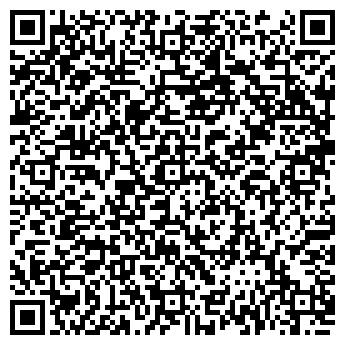 QR-код с контактной информацией организации ЛЕКОСТРОЙ-М
