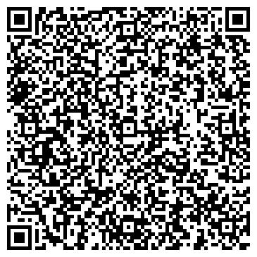 QR-код с контактной информацией организации ЦЕНТР ОБРАЗОВАНИЯ № 1419