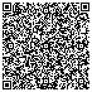 QR-код с контактной информацией организации ДЕТСКИЙ САД № 439
