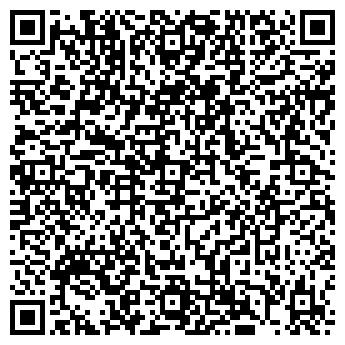 QR-код с контактной информацией организации ДЕТСКИЙ САД № 657