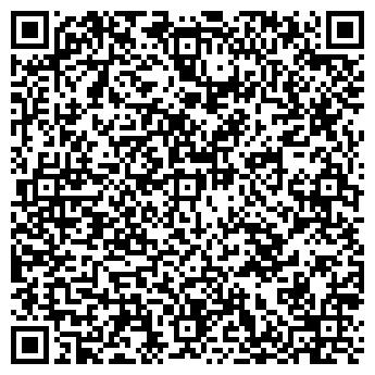 QR-код с контактной информацией организации КИЕВСКИЙ ВОКЗАЛ