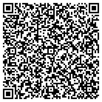 QR-код с контактной информацией организации ДЕТСКИЙ САД № 22
