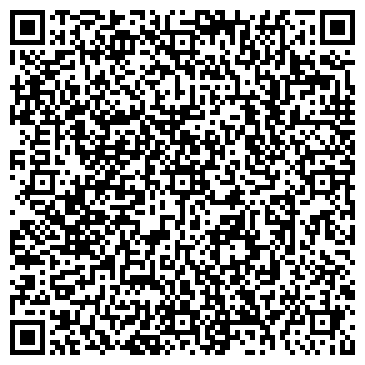 QR-код с контактной информацией организации ДЕТСКИЙ САД № 1020