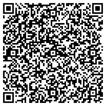 QR-код с контактной информацией организации СОГЛАСИЕ+АВТО