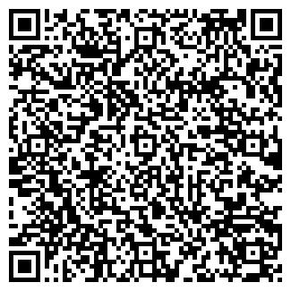 QR-код с контактной информацией организации ЕЛИСЕЕВА О.А.