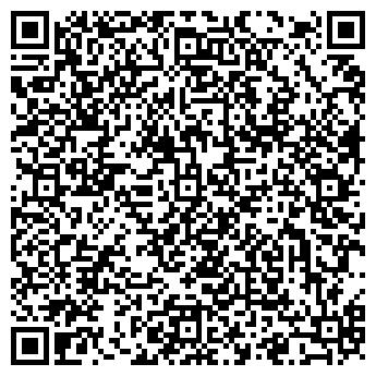 QR-код с контактной информацией организации ОМСКИЙ ПОХОРОННЫЙ ДОМ