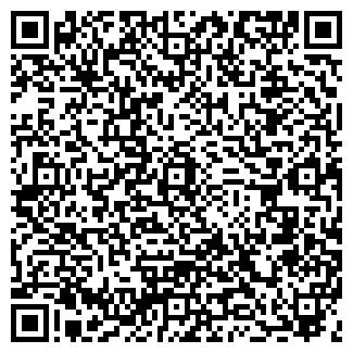 QR-код с контактной информацией организации РИТУАЛ ОПТ
