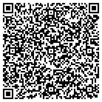 QR-код с контактной информацией организации ДЕНТА МАКС