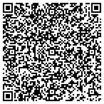 QR-код с контактной информацией организации ООО КАДАСТР НЕДВИЖИМОСТИ