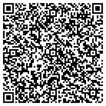QR-код с контактной информацией организации ВИАР-СОФТ СТУДИЯ